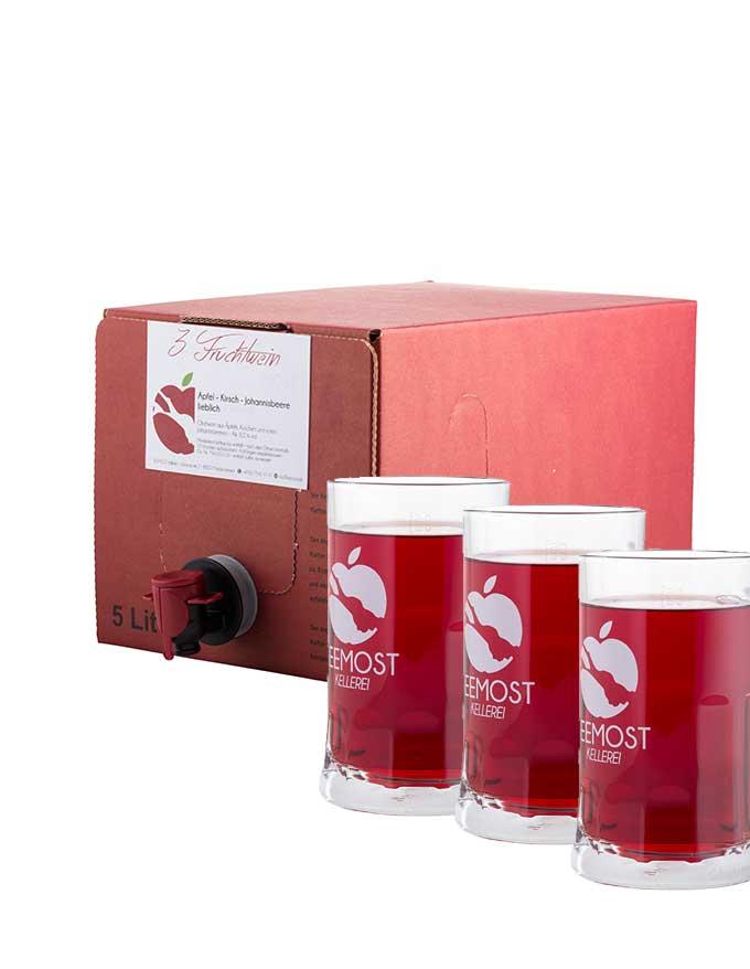 Seemost-Kellerei-Weishaupt-3-Fruchtwein-Apfel-Kirsche-Johannisbeere-kaufen-2