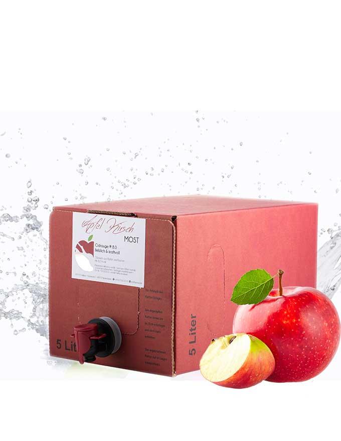 Seemost-Kellerei-Weishaupt-Roter-Most-Apfel-Kirsche-lieblich-kraftvoll-kaufen-2