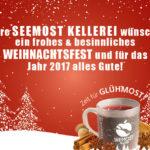 Weihnachten Seemost Bodensee